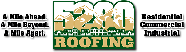 5280 Roofing LLC