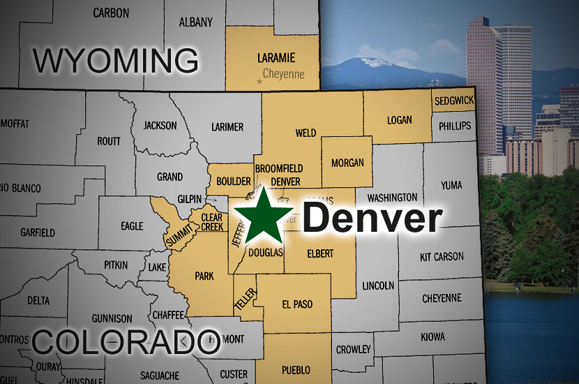 Free Estimate For Roofing And Remodeling In Denver Front